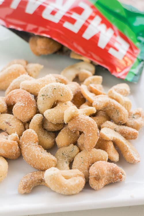 Emerald Flavored Cashews_5