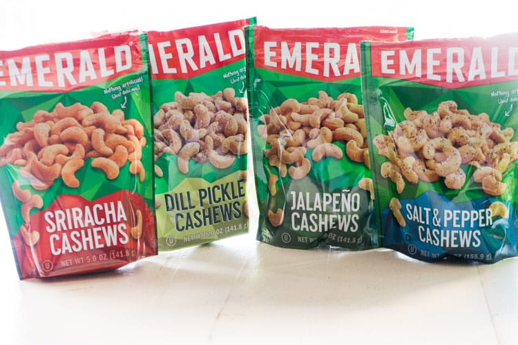 Emerald Flavored Cashews_8