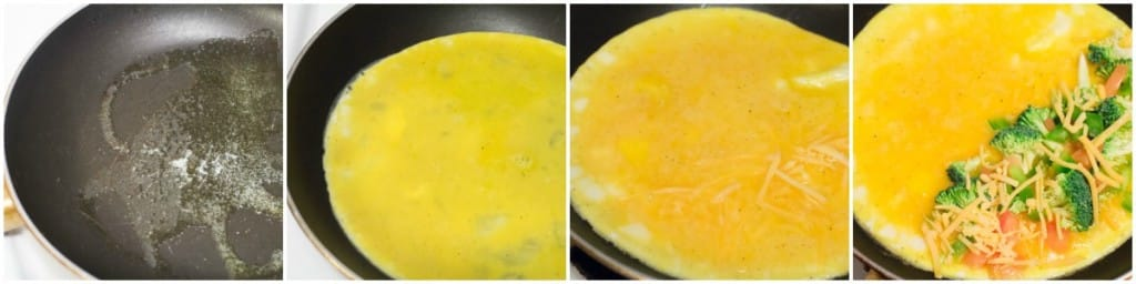 How to Make a Omelette Step by Step
