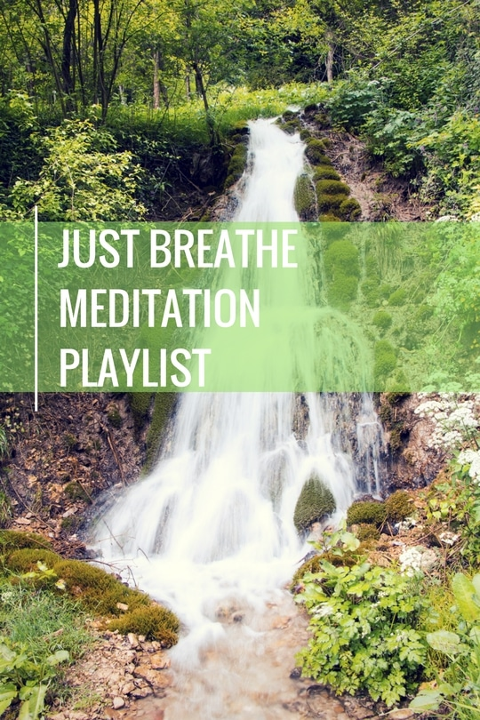 Feeling stressed? Unwind with this meditation playlist! It has everything from sessions that are 5 minutes to guided exercises.