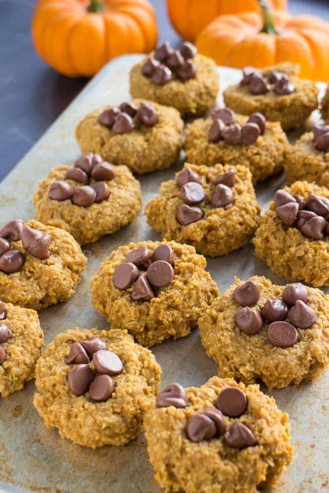 how to make oatmeal cookies easy recipe