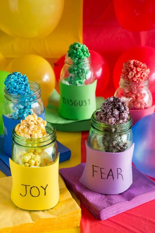 How To Make Rainbow Popcorn Balls Brooklyn Farm Girl