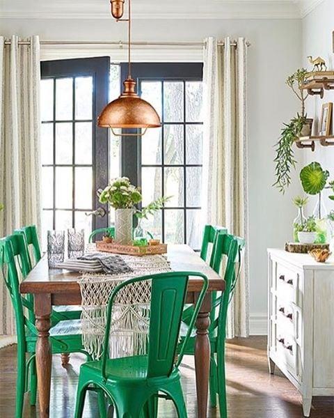 Small Kitchen Inspiration on a Budget - Brooklyn Farm on