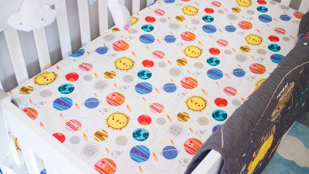 Newton Crib Mattress Review Brooklyn Farm Girl