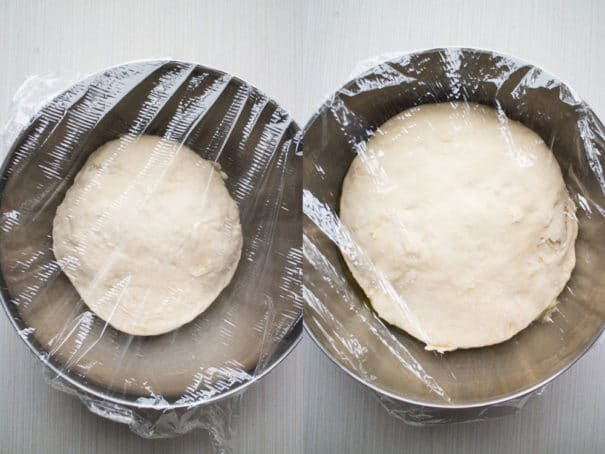2 HOUR Crockpot Bread! This homemade bread is so EASY to make and has changed my life! Throw it in the crock pot and you will have soft, moist bread in 2 hours! This is the best bread to serve with creamy soups and casseroles, it tastes like Amish Sweet Bread!