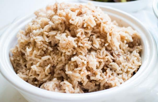 Indian Rice Recipe Easy And Fluffy Basmati Rice