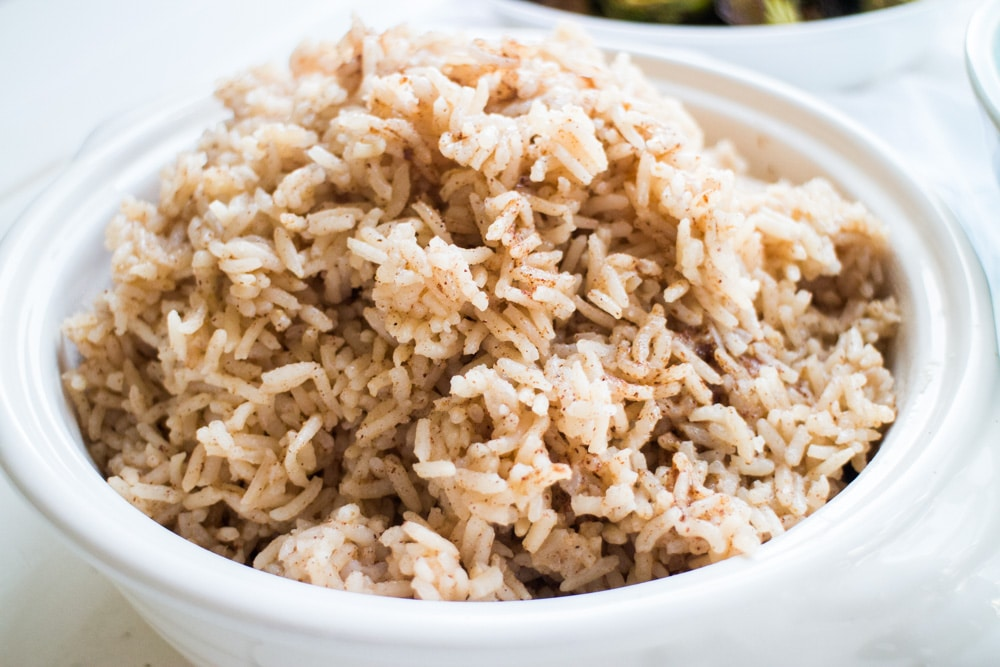 easy Indian Basmati Rice Recipe
