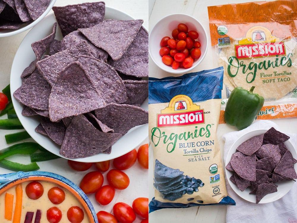 Mission Organics Tortilla Chips Store Locator