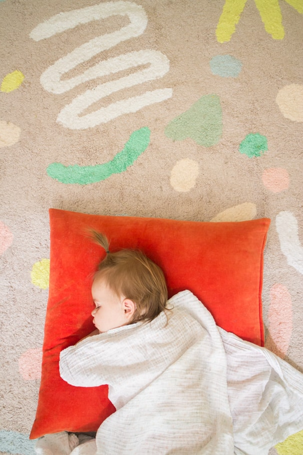 Support and laughter for parents who have babies and toddlers that only take short naps. This is a first hand experience on how I dealt with it.