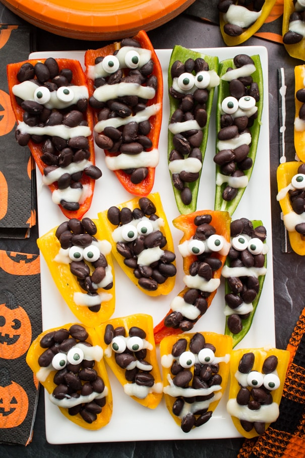 Halloween Food for Kids