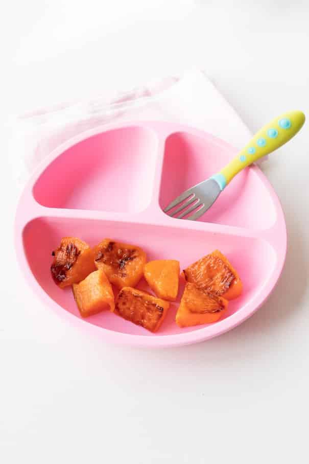 Kids Cantaloupe Recipe