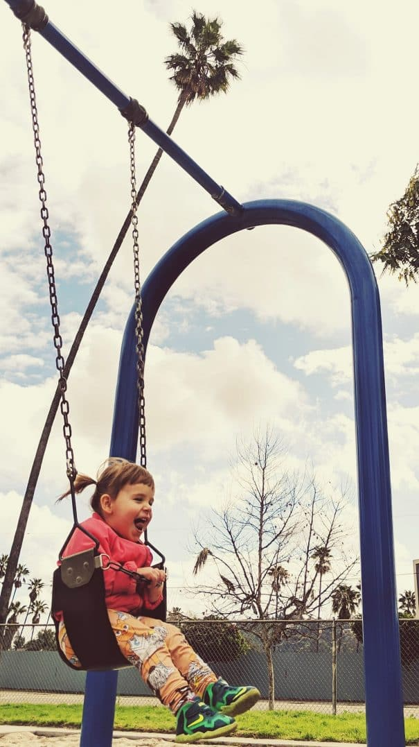 the best playgrounds in los angeles for toddlers