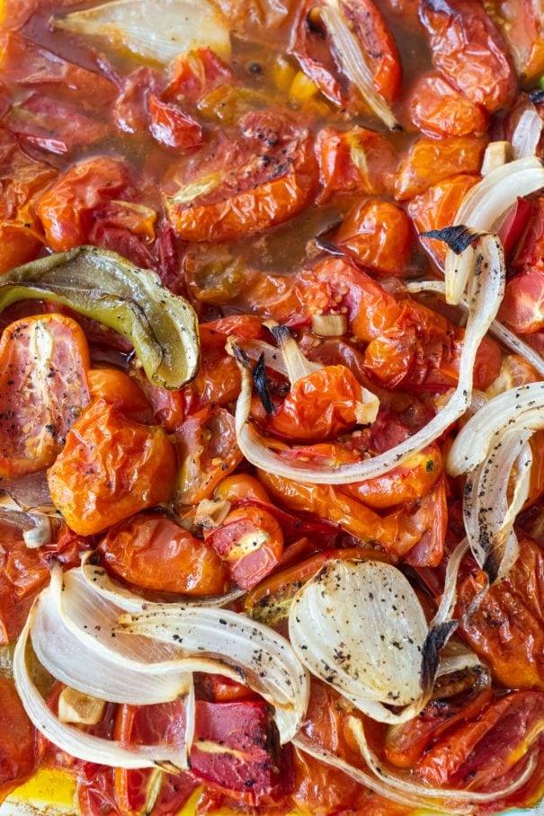 San Marzano Tomato Sauce