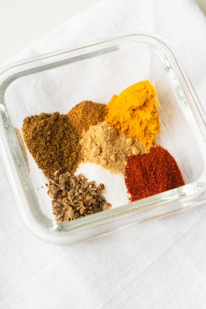How to Make Tandoori Masala