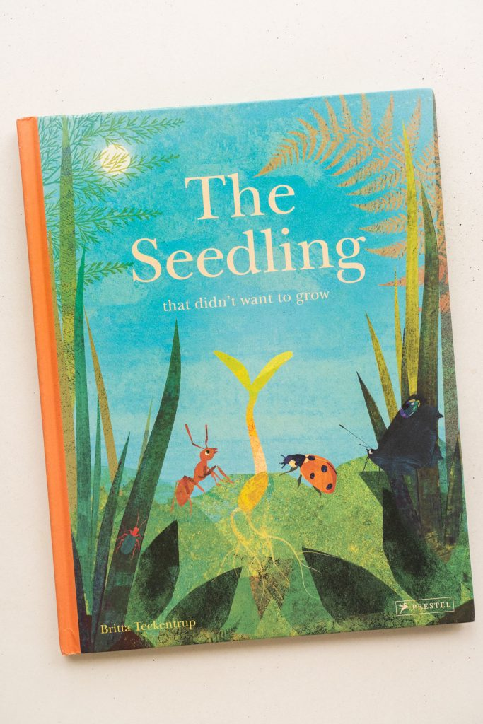 the seedling book.