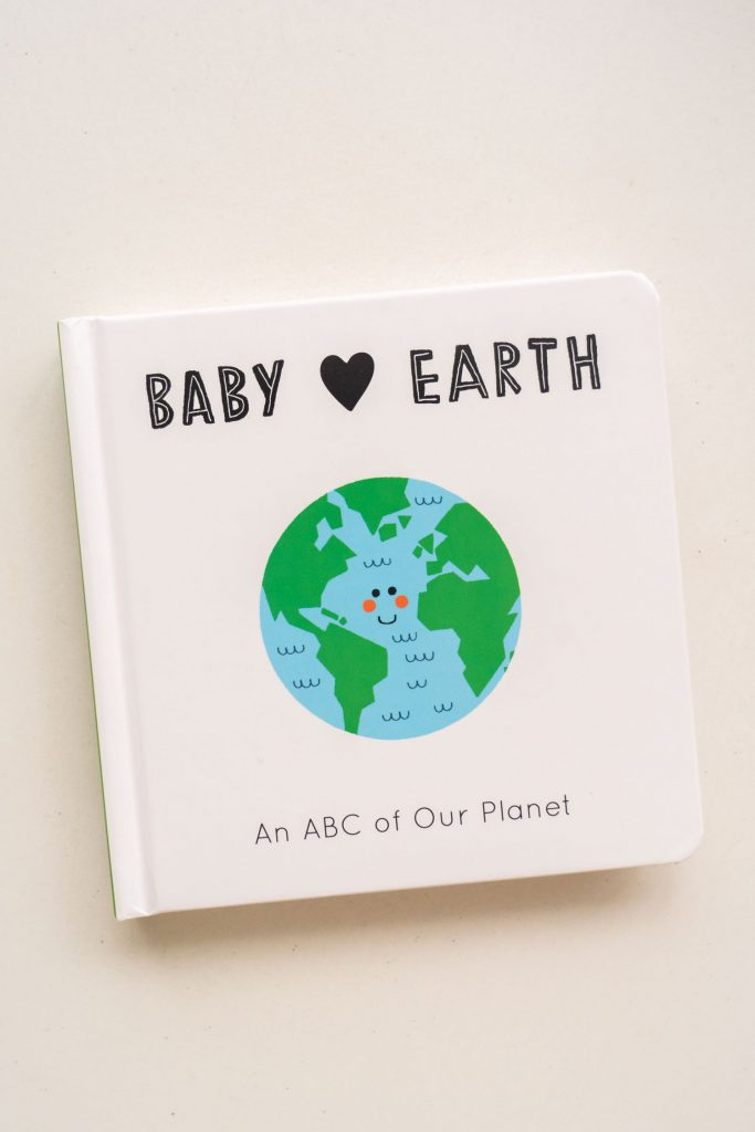 baby loves earth book